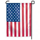 American Flag Garden Flag 11x15