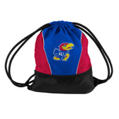 Kansas Jayhawks Backsack - Sprint