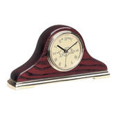 Arkansas Razorbacks Napoleon II Mantle Clock