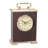 Arkansas Razorbacks Le Grande Carriage Clock