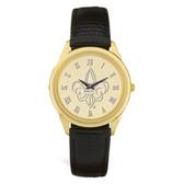 Louisiana Lafayette Ragin Cajuns Men's Wristwatch