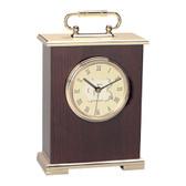 North Carolina Tar Heels Le Grande Carriage Clock