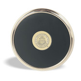 Pittsburgh Panthers Gold Tone Coaster