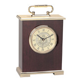 Pittsburgh Panthers Le Grande Carriage Clock