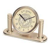 Utah Utes Arcadia Desk Clock
