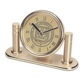 Minnesota Golden Gophers Arcadia Desk Clock