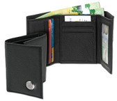 Minnesota Golden Gophers Men's Leather Wallet