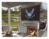 "U.S. Air Force TV Cover (TV sizes 60""-65"")"