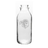 Seton Hall Deep Etched 33.5 oz. Bottle