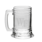 Wake Forest Demon Deacon Deep Etched 15 oz. Tankard