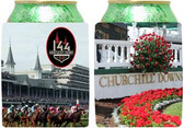 144th Kentucky Derby Collapsible Can Holder