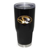 Missouri Tigers 32oz Decal Powder Coated Stainless Steel Tumbler