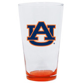 Auburn Tigers 16oz Highlight Pint Glass