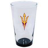 Arizona State Sun Devils 16oz Highlight Pint Glass