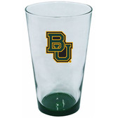 Baylor Bears 16oz Highlight Pint Glass
