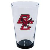 Boston College 16oz Highlight Pint Glass