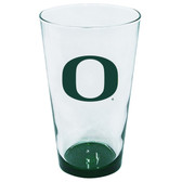 Oregon Ducks 16oz Highlight Pint Glass