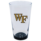 Wake Forest Demon Deacons 16oz Highlight Pint Glass