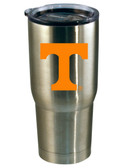 Tennessee Volunteers 22oz Decal Stainless Steel Tumbler