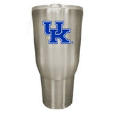 Kentucky Wildcats 32oz Stainless Steel Decal Tumbler