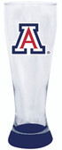 Arizona Wildcats 23 oz Highlight Decal Pilsner
