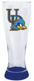 Delaware Blue Hens 23 oz Highlight Decal Pilsner