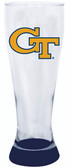 Georgia Tech Yellow Jackets 23 oz Highlight Decal Pilsner