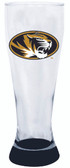 Missouri Tigers 23 oz Highlight Decal Pilsner