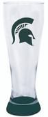 Michigan State Spartans 23 oz Highlight Decal Pilsner