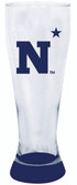 Navy Midshipmen 23 oz Highlight Decal Pilsner