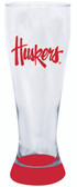 Nebraska Cornhuskers 23 oz Highlight Decal Pilsner