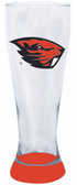 Oregon State Beavers 23 oz Highlight Decal Pilsner