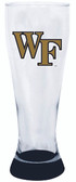 Wake Forest Demon Deacons 23 oz Highlight Decal Pilsner