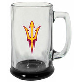 Arizona State Sun Devils 15 oz Highlight Decal Glass Stein