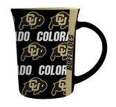 Colorado Buffaloes Line Up Mug