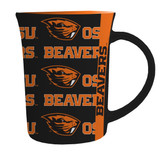 Oregon State Beavers Line Up Mug