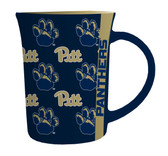 Pittsburgh Panthers Line Up Mug
