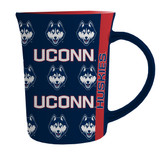 Connecticut Huskies Line Up Mug