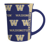 Washington Huskies Line Up Mug