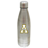 Appalachian State Mountaineers 17 oz Stainless Steel Water Bottle
