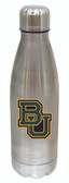 Baylor Bears 17 oz Stainless Steel Water Bottle