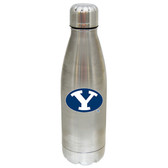 Brigham Young Cougars 17 oz Stainless Steel Water Bottle