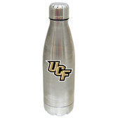 Central Florida Golden Knights 17 oz Stainless Steel Water Bottle