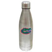 Florida Gators 17 oz Stainless Steel Water Bottle