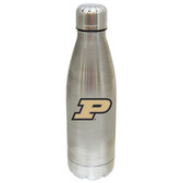 Purdue Boilermakers 17 oz Stainless Steel Water Bottle