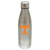 Tennessee Volunteers 17 oz Stainless Steel Water Bottle