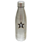 Vanderbilt Commodores 17 oz Stainless Steel Water Bottle