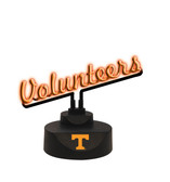 Tennessee Volunteers Script Neon Light