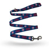 Chicago Cubs Pet Leash Size L/XL