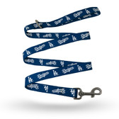 Los Angeles Dodgers Pet Leash Size L/XL
